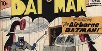 Batman Issue 120