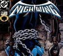 Nightwing (Volume 2) Issue 57