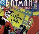 Batman Gotham Adventures 29