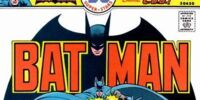 Batman Issue 271