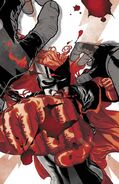 Batwoman Vol 1-22 Cover-1 Teaser