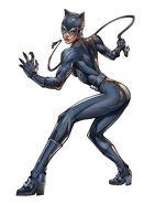 Catwomanposterart