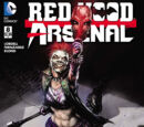 Red Hood/Arsenal (Volume 1) Issue 8