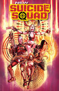 New Suicide Squad Vol 1-21 Cover-3 Teaser