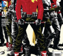 We Are Robin (Volume 1) Issue 2