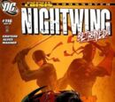 Nightwing (Volume 2) Issue 116