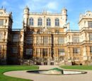 Wayne Manor (Nolan Films)
