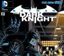 Batman: The Dark Knight (Volume 2) Issue 27