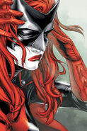 Batwoman Vol 1-6 Cover-1 Teaser