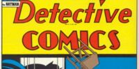 Detective Comics Issue 95
