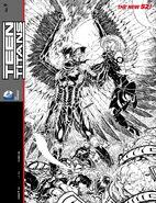 Teen Titans Vol 4-9 Cover-2