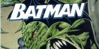 Batman Issue 610