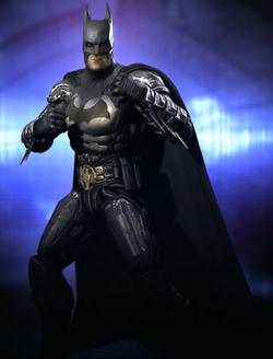 Insurgency Batman