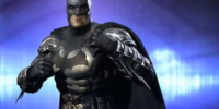 Insurgency Batman (Injustice: Gods Among Us)