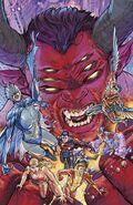 Teen Titans Vol 4-22 Cover-1 Teaser