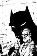 Batman Incorporated Vol 2-3 Cover-3 Teaser
