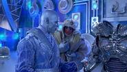 Freeze Suit Recharge