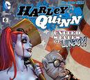 Harley Quinn (Volume 2) Issue 6