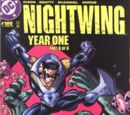 Nightwing (Volume 2) Issue 106