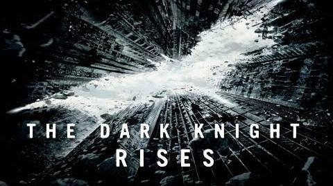 The Dark Knight Rises Official Teaser Trailer