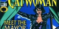 Catwoman (Volume 2) Issue 86