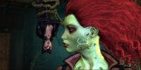 Poison Ivy (Arkhamverse)