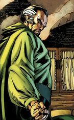 Ra's Al Ghul 01