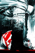 The Dark Knight III The Master Race Vol 1-1 Cover-8 Teaser