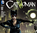 Catwoman (Volume 4) Issue 52