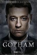 GothamJamesGordon