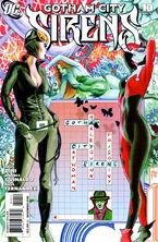 Gotham City Sirens 10