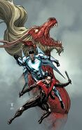 Batwing Vol 1-11 Cover-1 Teaser