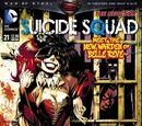 Suicide Squad (Volume 4) Issue 21