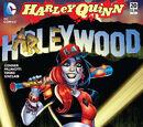 Harley Quinn (Volume 2) Issue 20