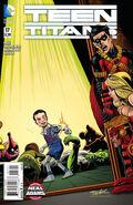 Teen Titans Vol 5-17 Cover-2