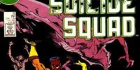 Suicide Squad Issue 15