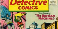 Detective Comics Issue 224