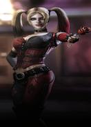 Injustice ACskin-Harley