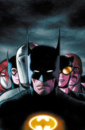 Batman Inc-6 Cover-2 Teaser