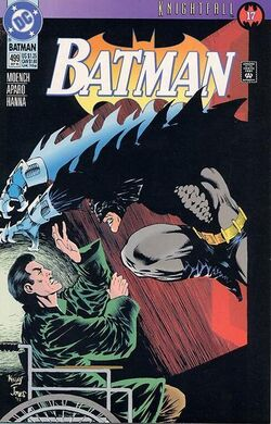 Batman499