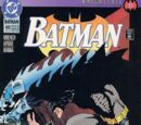 Batman Issue 499