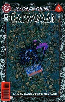 Catwoman32v