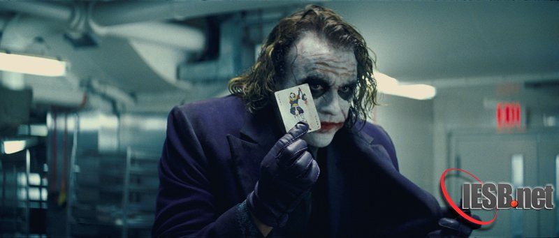 The real joker