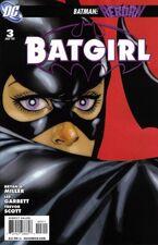 Batgirl vol3 3