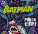 Batman Issue 614