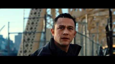 The Dark Knight Rises - TV Spot 2 Catwoman (HD)