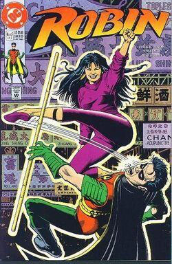 Robin4c