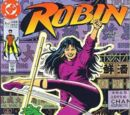 Robin Issue 4