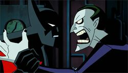 BB Batman & Joker