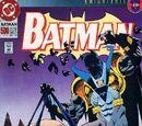 Batman Issue 500